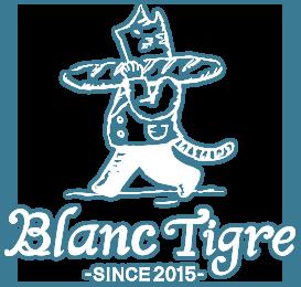 Blanc Tigre